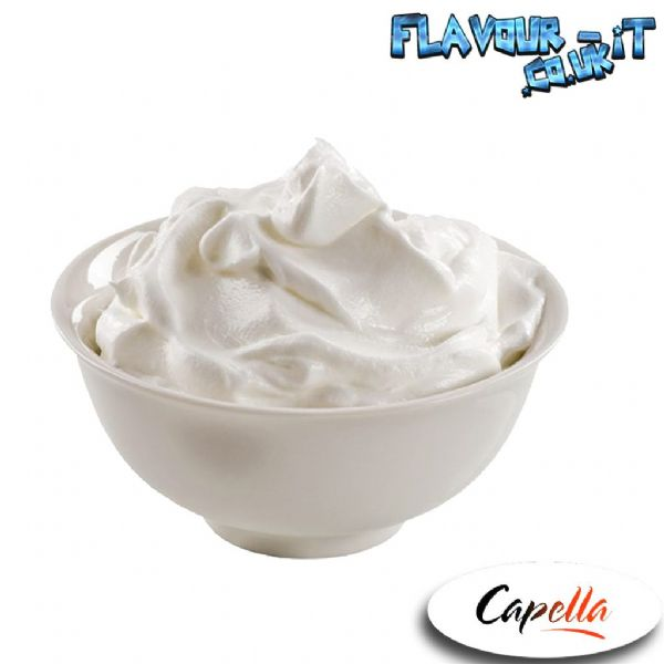 Capella Greek Yogurt Flavour Drops